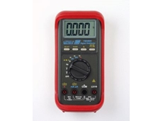 Toptronic TBM805 multimeter for harsh environments.