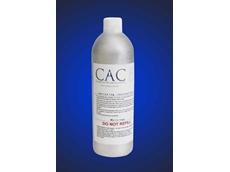 12DA calibration gas cylinder