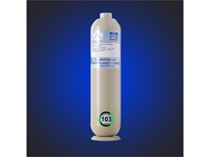 103L Calibration Gas Cylinders