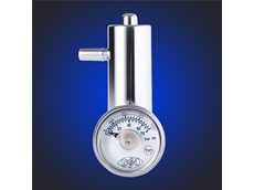 CAC Gas & Instrumentation PBR-100 Push Button Gas Regulator