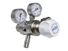 Chem-Master stainless steel regulator