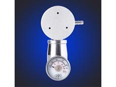 ODFR-1001 On Demand Flow Regulator for gas calibration applications