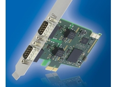 CAN-IB100/PCIe field bus interface cards
