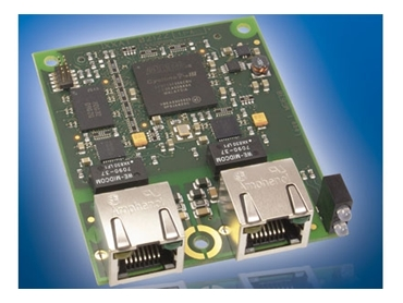 Powerful Industrial Ethernet Module