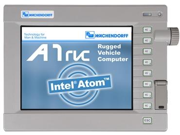 Wachendorff Operator Interfaces