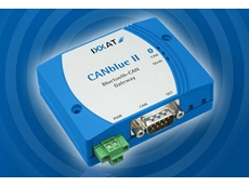 CANblue II/Generic Intelligent CAN/Bluetooth Gateway