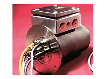 Customisable Slip Rings to your requirements