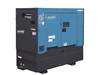 AIRMAN SELF BUNDED BACKUP GENERATORS