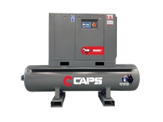 CAPS BRUMBY ROTARY SCREW AIR COMPRESSORS