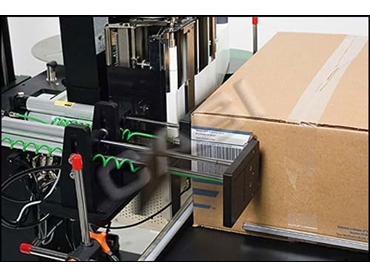 Intelligent SolidLabel™ automatic product labelling solution