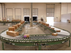 Custom made automated conveyor systems from CASI