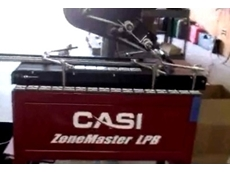 Automated labelling systems from CASI