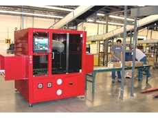 Box Opening and Case Cutting Systems from CASI