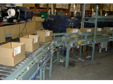 CASI supply conveyer rollers for the retrofit of conveyer systems