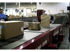 CASI supply inline checkweighers and metering belt systems