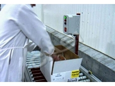 Inline checkweighers from CASI