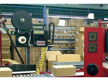 Compliance Labelling Turnkey Systems