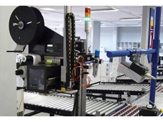 Labeling Systems and Printer Applicators