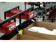 Reduce Manual Labour with CASI Automatic Shipping and Manifest Systems