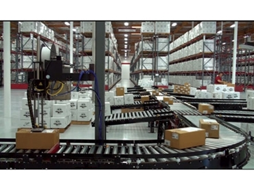 Quality standard Conveyor Systems and Industrial Conveyors from CASI reputable intelligence