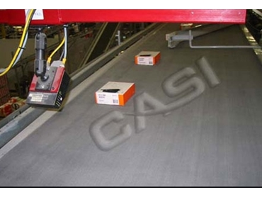 Flat and smooth CASI high performance Belt Conveyor for reliable transportation