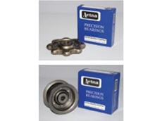 Aetna Pre-Lubricated Clutch Release Bearings