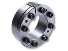 Shaft-hub locking device.