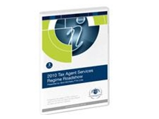 2010 Tax Agent Resource Packages are now available from CCH Australia Ltd