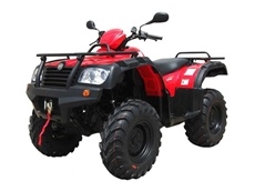 CF500 ATV