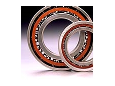 Barden angular contact bearings