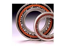 Barden angular contact bearings