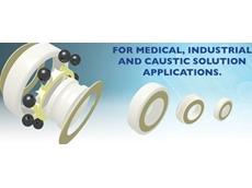 LBT mini full ceramic bearings