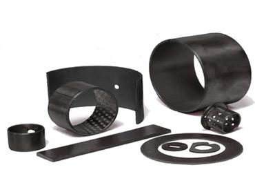 BowMet® Rolled Plain Bearings/Bushings