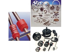CGB Small Mechanical Components and Magnetic Tension Control Devices
