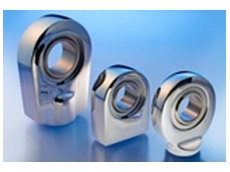 Fluro Hydraulic Series Rod Ends & Spherical Bearings - Fluro Series E, W, G