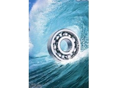 GRW extreme precision ball bearings function 100% in salt water applications