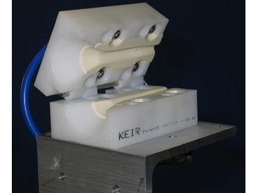 Keir Frontiersman Air Wipes From Cgb Precision Products