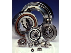 Miniature Stainless Steel Bearings for Demanding Applications from CGB Precision Products
