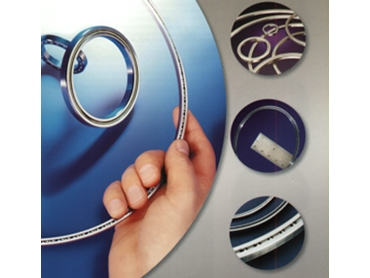 KAYDON bearings are designed to create space and save weight