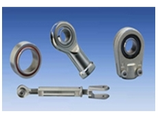 Rod Ends and Spherical Plain Bearings - Fluro Series K