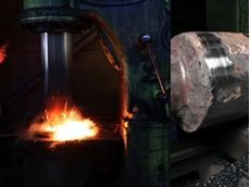 CGC Kymon specialises in precision engineered semi-finished steel forgings
