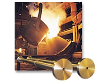 CGC Kymon provides open die forging services