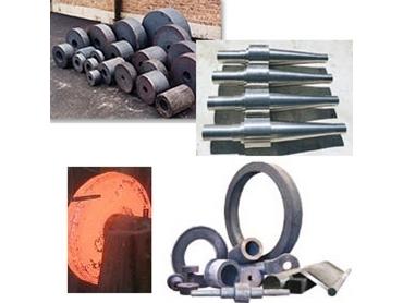 Open Die Steel Forgings from CGC Kymon