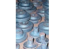 Open die forgings in various sizes and configurations, available from CGC Kymon