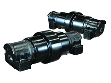 Replacement load rollers for RH series components