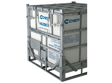 Hazbox dangerous goods cubic containers are ideal for use in chemical and pharmaceutical industries