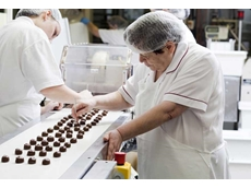 Haigh's Chocolates turned to CHEP Australia to find a logistical solution for its pallet management problems