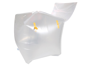 Pallecon liner range is customised for various applications.