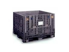 CEVA's lightweight Magnum intermediate bulk containers