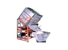 CEVA's dry bulk handling intermediate bulk containers